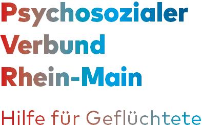 Logo Psychosozialer Verbund Rhein-Main